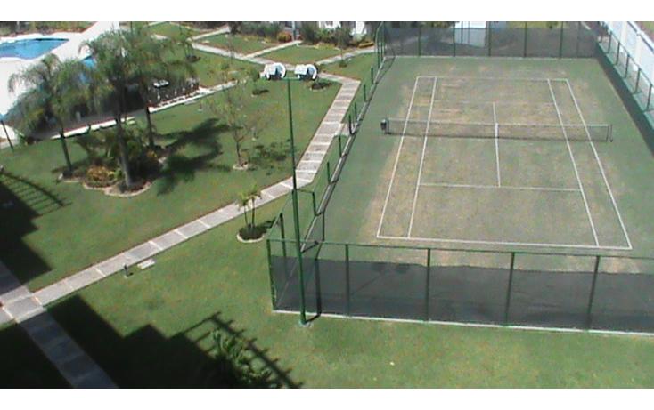 Foto de departamento en venta en  , paraíso country club, emiliano zapata, morelos, 1278569 No. 14