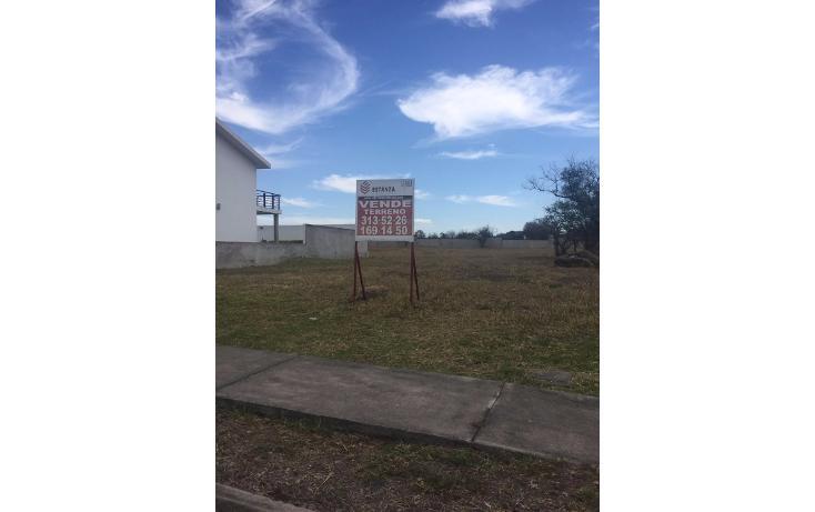 Foto de terreno habitacional en venta en  , paraíso country club, emiliano zapata, morelos, 1293389 No. 03