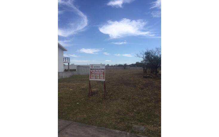 Foto de terreno habitacional en venta en  , paraíso country club, emiliano zapata, morelos, 1293389 No. 04