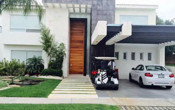 Foto de casa en condominio en venta en, paraíso country club, emiliano zapata, morelos, 1318561 no 01