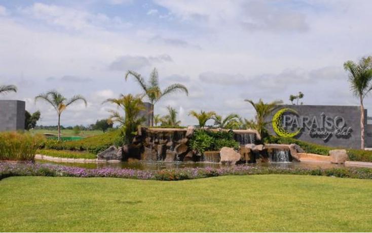 Foto de terreno habitacional en venta en  , paraíso country club, emiliano zapata, morelos, 1396635 No. 02