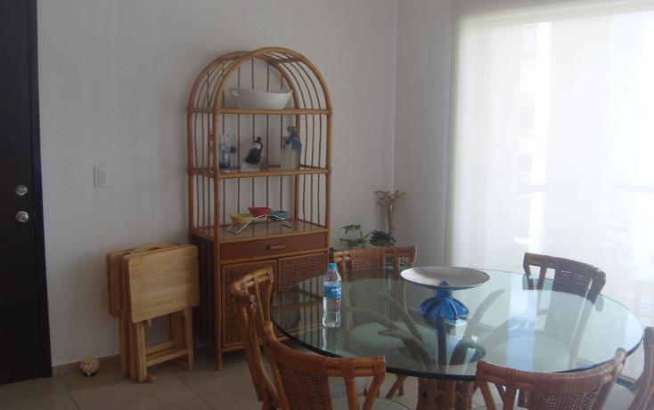 Foto de departamento en venta en  , paraíso country club, emiliano zapata, morelos, 1399821 No. 05