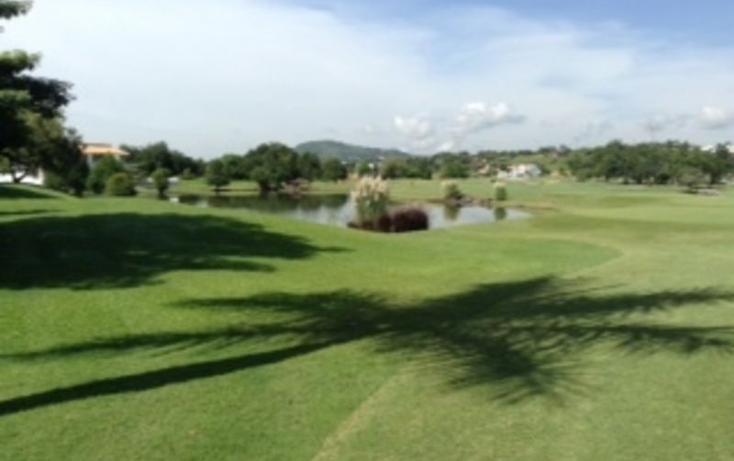 Foto de terreno habitacional en venta en  , paraíso country club, emiliano zapata, morelos, 1678388 No. 04