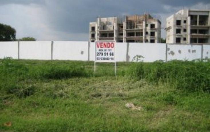 Foto de terreno habitacional en venta en, paraíso country club, emiliano zapata, morelos, 1690892 no 02