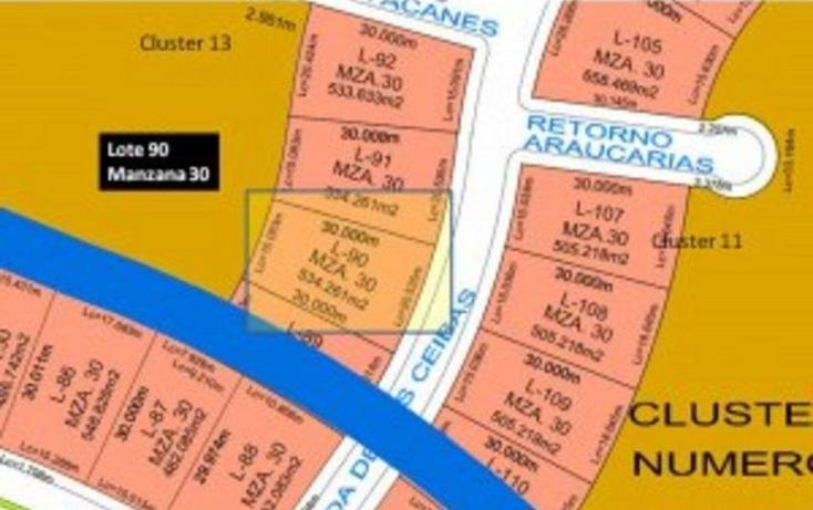 Foto de terreno habitacional en venta en, paraíso country club, emiliano zapata, morelos, 1690892 no 03