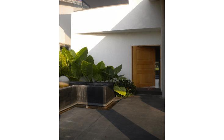 Foto de casa en venta en  , paraíso country club, emiliano zapata, morelos, 1703308 No. 09