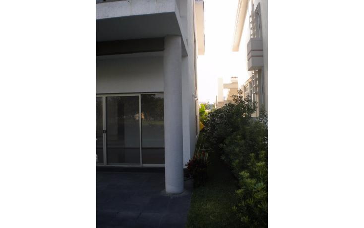 Foto de casa en venta en  , paraíso country club, emiliano zapata, morelos, 1703308 No. 22