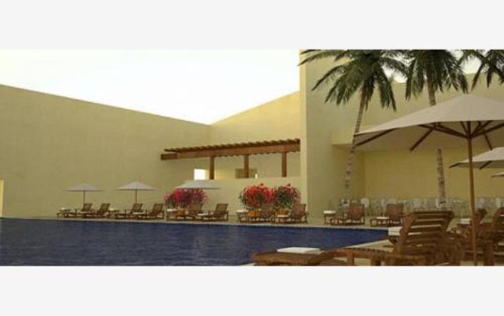 Foto de terreno habitacional en venta en  , paraíso country club, emiliano zapata, morelos, 1763444 No. 04