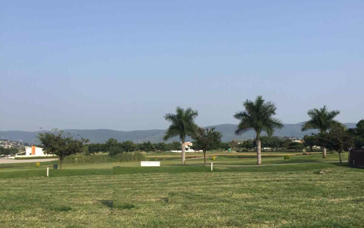 Foto de terreno habitacional en venta en  , paraíso country club, emiliano zapata, morelos, 1767760 No. 01