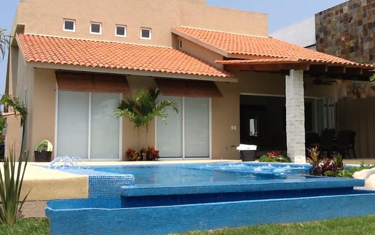 Foto de casa en venta en  , paraíso country club, emiliano zapata, morelos, 1807976 No. 01
