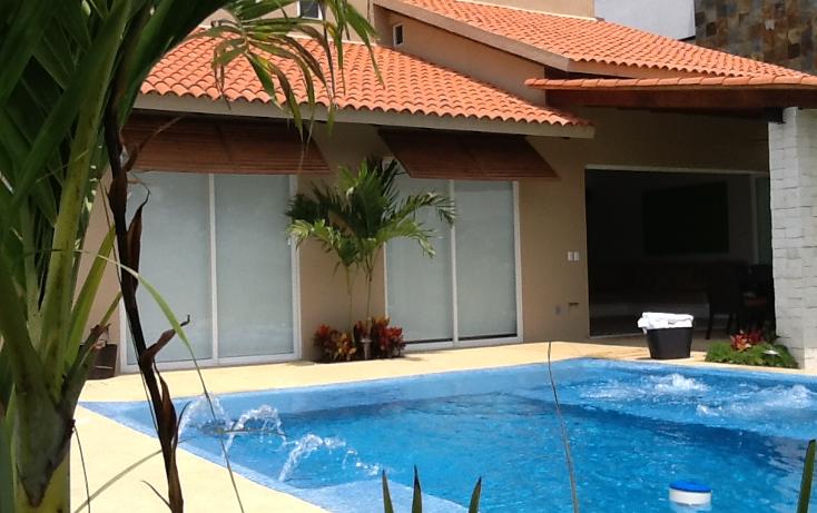 Foto de casa en venta en  , paraíso country club, emiliano zapata, morelos, 1807976 No. 02