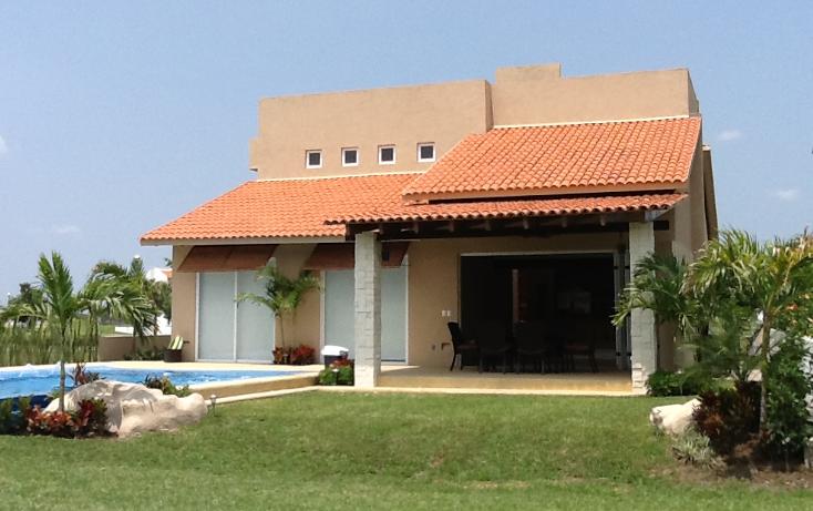 Foto de casa en venta en  , paraíso country club, emiliano zapata, morelos, 1807976 No. 03