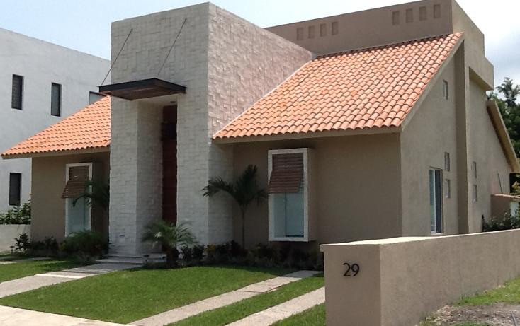 Foto de casa en venta en  , paraíso country club, emiliano zapata, morelos, 1807976 No. 04