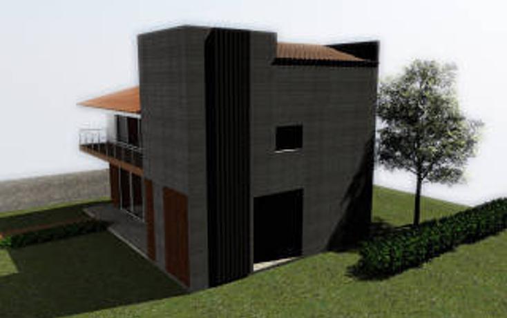 Foto de terreno habitacional en venta en  , paraíso country club, emiliano zapata, morelos, 1861902 No. 02