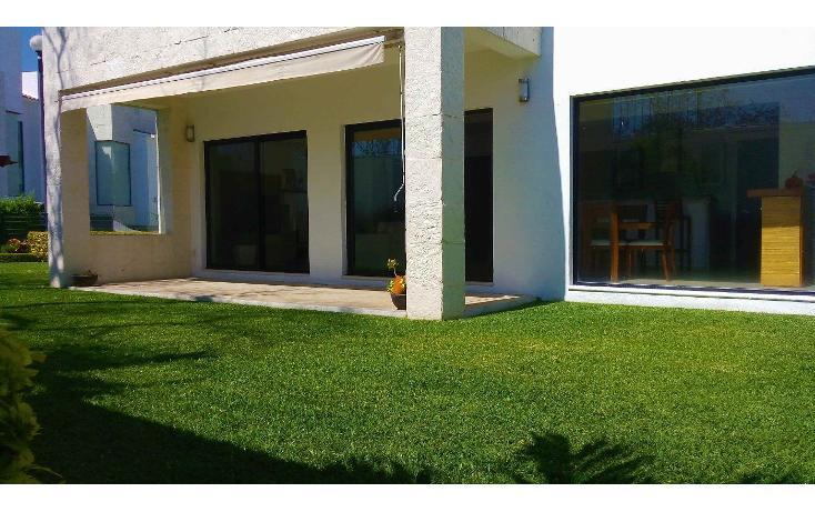 Foto de casa en venta en  , paraíso country club, emiliano zapata, morelos, 1917312 No. 16