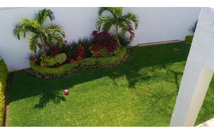 Foto de casa en venta en  , paraíso country club, emiliano zapata, morelos, 1917312 No. 22