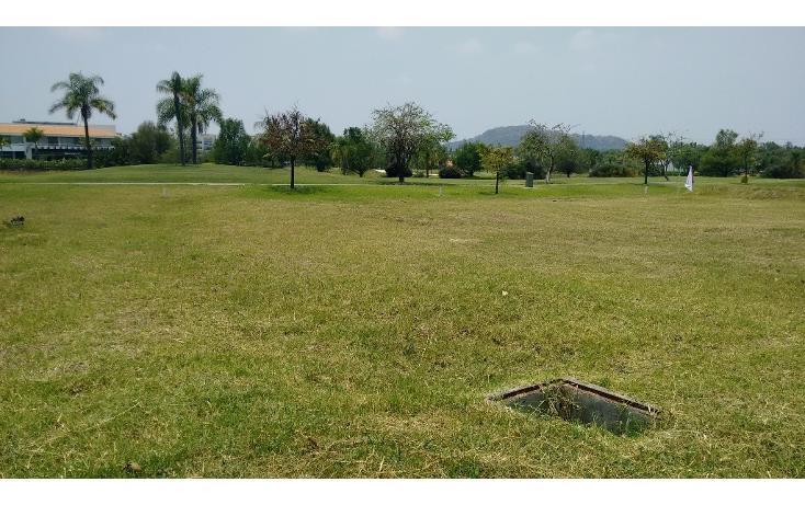 Foto de terreno habitacional en venta en  , paraíso country club, emiliano zapata, morelos, 1941559 No. 08