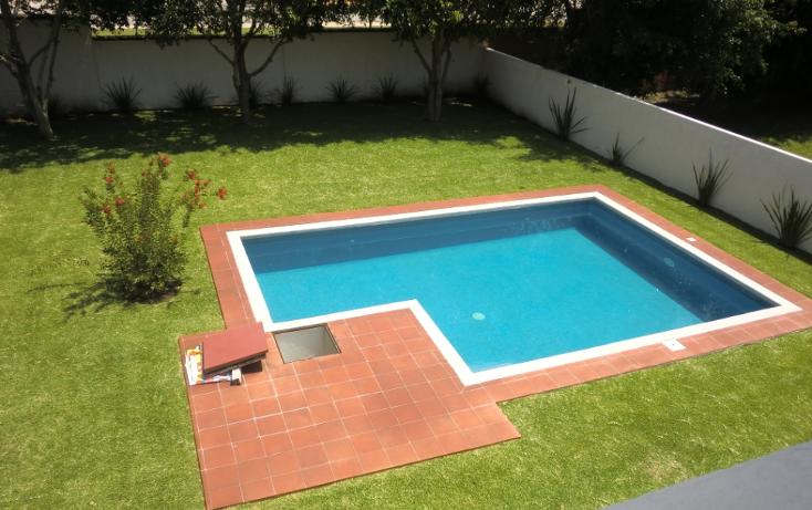 Foto de casa en venta en  , para?so country club, emiliano zapata, morelos, 2011092 No. 01