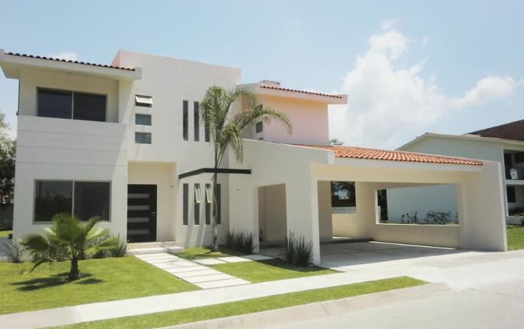 Foto de casa en venta en  , para?so country club, emiliano zapata, morelos, 2011092 No. 08