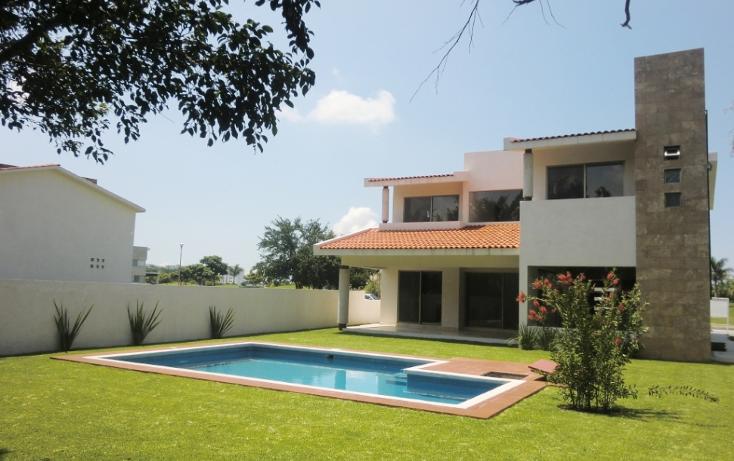 Foto de casa en venta en  , para?so country club, emiliano zapata, morelos, 2011092 No. 09