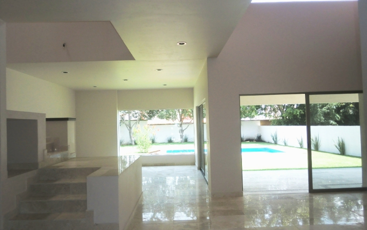 Foto de casa en venta en  , para?so country club, emiliano zapata, morelos, 2011092 No. 13