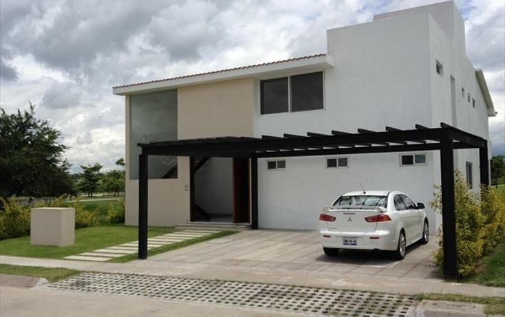 Foto de casa en venta en  , para?so country club, emiliano zapata, morelos, 2011096 No. 01