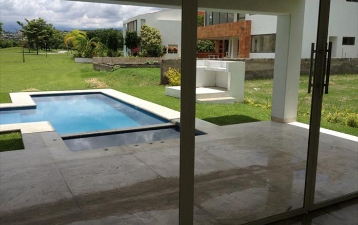 Foto de casa en venta en  , para?so country club, emiliano zapata, morelos, 2011096 No. 06