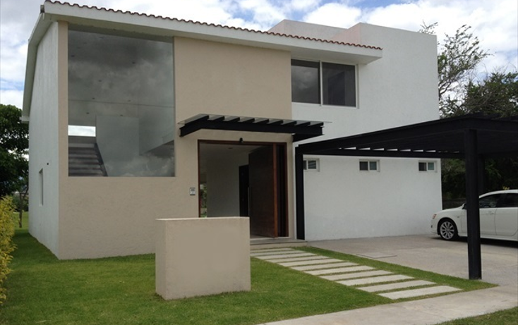 Foto de casa en venta en  , para?so country club, emiliano zapata, morelos, 2011096 No. 31