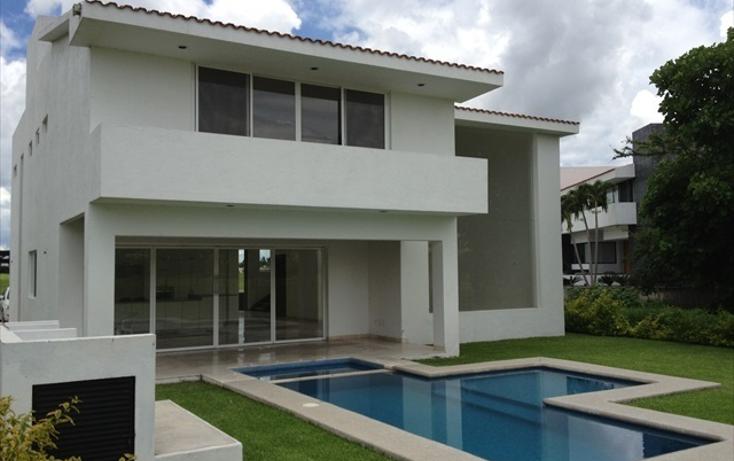 Foto de casa en venta en  , para?so country club, emiliano zapata, morelos, 2011096 No. 33
