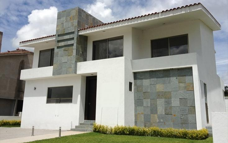 Foto de casa en venta en  , paraíso country club, emiliano zapata, morelos, 2011098 No. 01