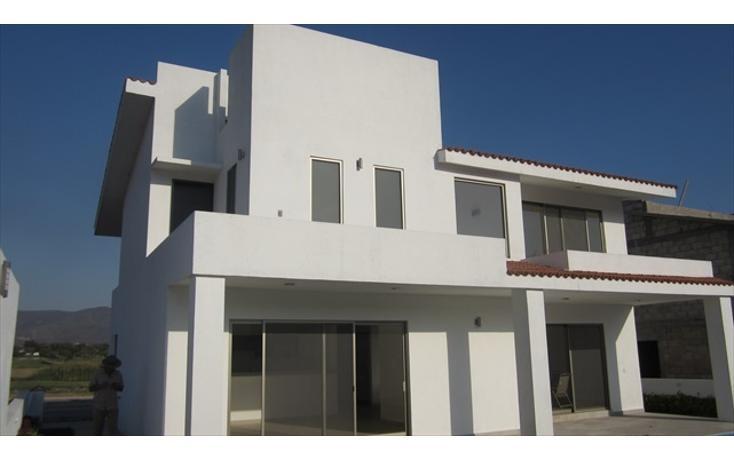 Foto de casa en venta en  , paraíso country club, emiliano zapata, morelos, 2011098 No. 02