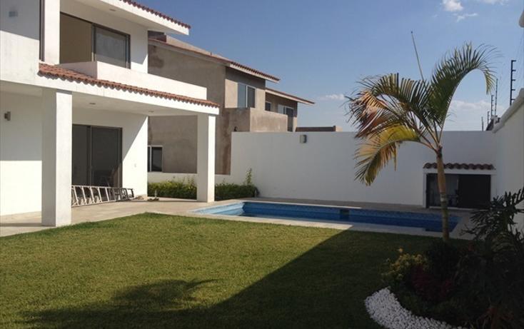 Foto de casa en venta en  , paraíso country club, emiliano zapata, morelos, 2011098 No. 09