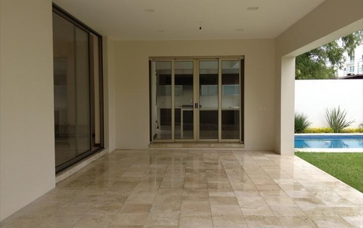 Foto de casa en venta en  , paraíso country club, emiliano zapata, morelos, 2011104 No. 08