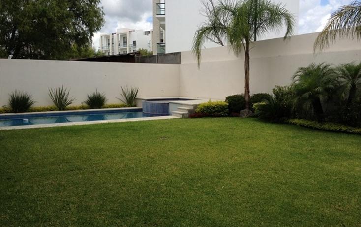 Foto de casa en venta en  , paraíso country club, emiliano zapata, morelos, 2011104 No. 10