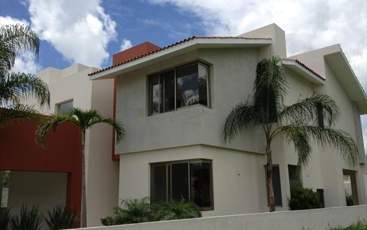 Foto de casa en venta en  , paraíso country club, emiliano zapata, morelos, 2011104 No. 41