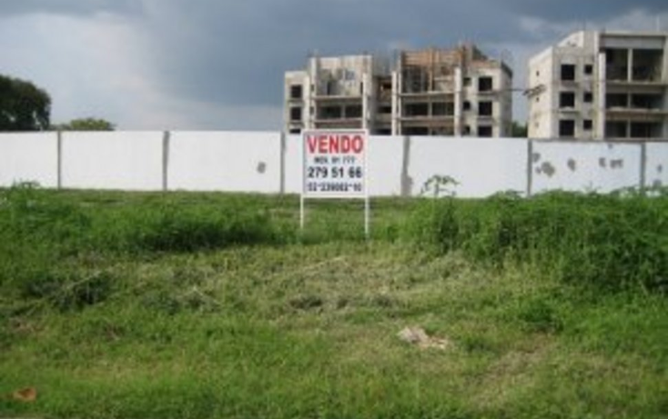 Foto de terreno habitacional en venta en  , para?so country club, emiliano zapata, morelos, 2011180 No. 02