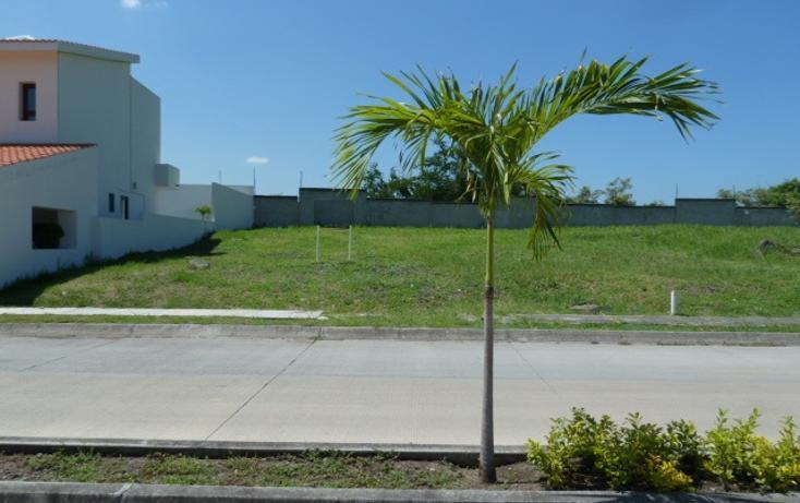 Foto de terreno habitacional en venta en  , paraíso country club, emiliano zapata, morelos, 2015414 No. 01