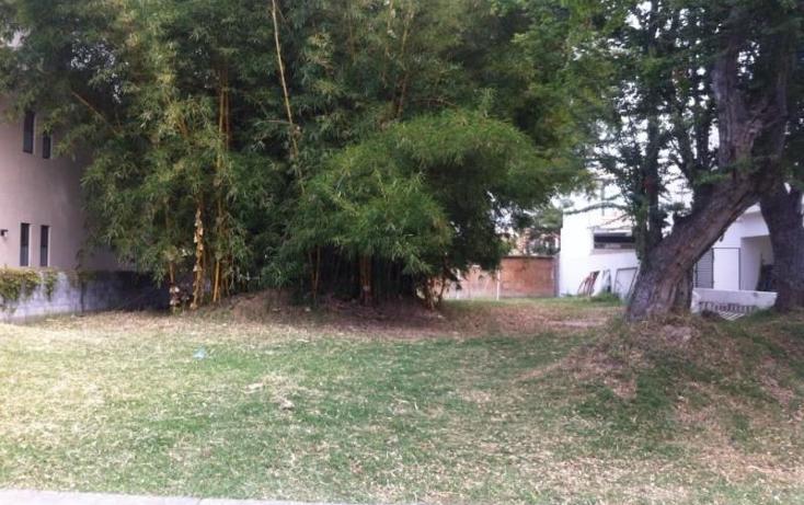 Foto de terreno habitacional en venta en  , paraíso country club, emiliano zapata, morelos, 2034616 No. 01