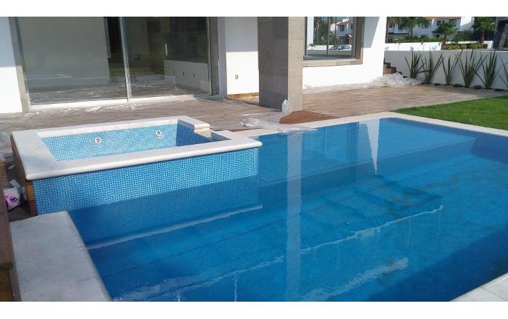 Foto de casa en venta en  , para?so country club, emiliano zapata, morelos, 2035328 No. 02