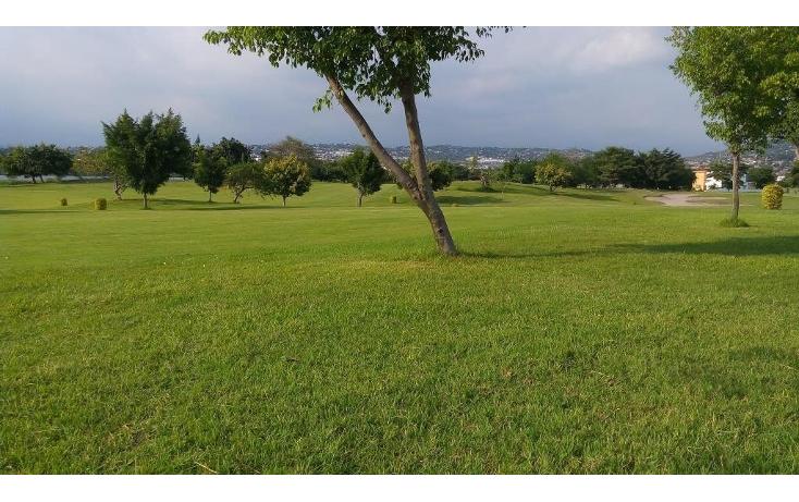 Foto de casa en venta en  , para?so country club, emiliano zapata, morelos, 2035328 No. 21
