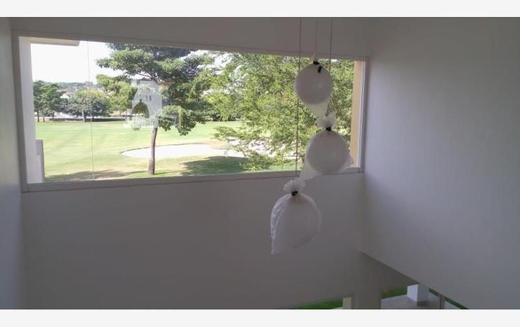 Foto de casa en venta en  , paraíso country club, emiliano zapata, morelos, 2035350 No. 08