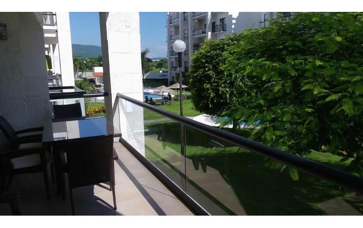 Foto de departamento en venta en  , paraíso country club, emiliano zapata, morelos, 2035472 No. 04