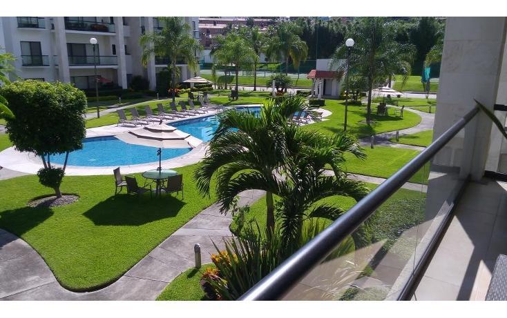 Foto de departamento en venta en  , paraíso country club, emiliano zapata, morelos, 2035472 No. 07