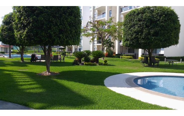 Foto de departamento en venta en  , paraíso country club, emiliano zapata, morelos, 2035472 No. 19