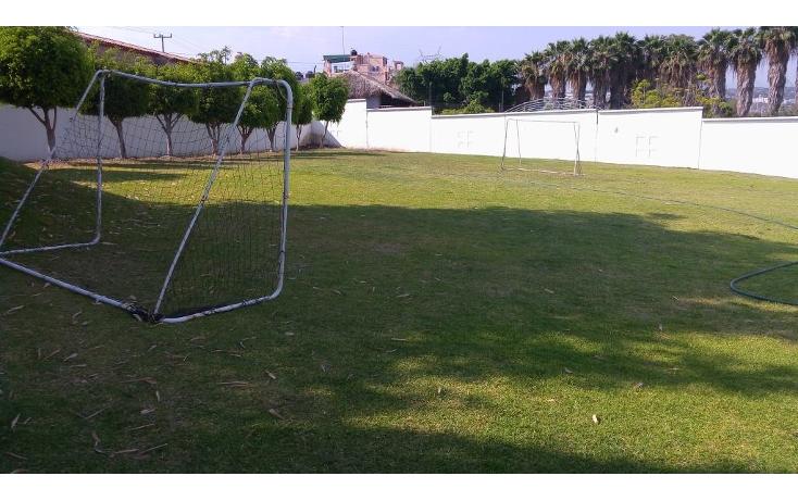 Foto de departamento en venta en  , paraíso country club, emiliano zapata, morelos, 2035472 No. 30