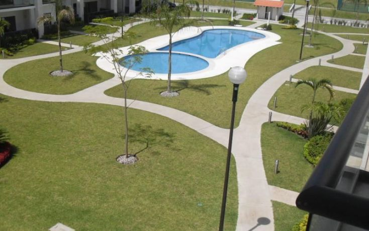 Foto de departamento en renta en, paraíso country club, emiliano zapata, morelos, 2036326 no 05