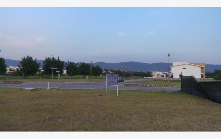 Foto de terreno habitacional en venta en  , paraíso country club, emiliano zapata, morelos, 2036766 No. 01