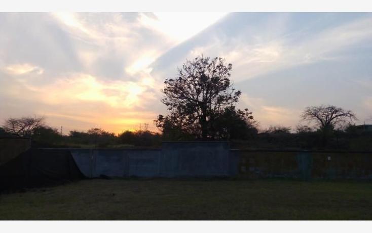 Foto de terreno habitacional en venta en  , paraíso country club, emiliano zapata, morelos, 2036766 No. 02