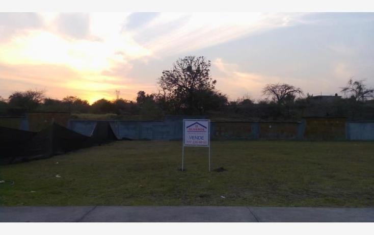 Foto de terreno habitacional en venta en  , paraíso country club, emiliano zapata, morelos, 2036766 No. 03