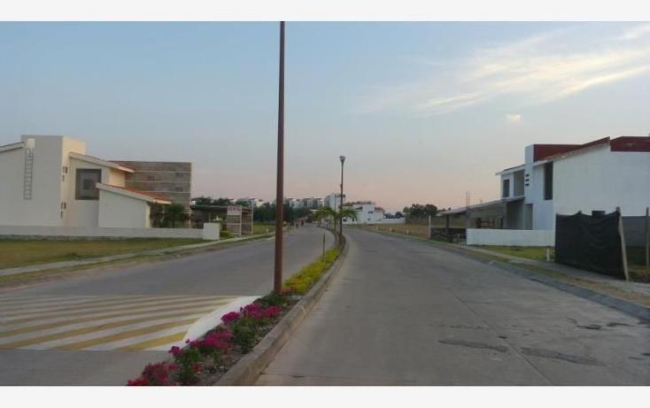 Foto de terreno habitacional en venta en  , paraíso country club, emiliano zapata, morelos, 2036766 No. 04